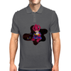 Galactus, eat your crusts! Mens Polo