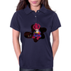 Galactus, eat your crusts! Womens Polo