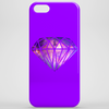 Galaxy Diamond Phone Case