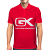 GALLIEN-KRUEGER NEW Mens Polo