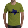 Galveston Texas. Mens T-Shirt