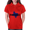 Galveston Texas. Womens Polo