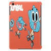 Gamball Waterson! Tablet