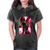 Gambit Superhero X-Men Movie Card Womens Polo