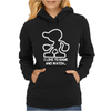 Game And Watch Parody Video Game Womens Hoodie