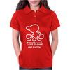 Game And Watch Parody Video Game Womens Polo