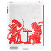 Game Chess alien vs predator Tablet