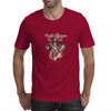 Game Dragons Mens T-Shirt