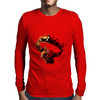 Game of Thrones Crown Mens Long Sleeve T-Shirt
