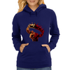 Game of Thrones Crown Womens Hoodie