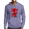 GAME OF THRONES DRINK AND I KNOW THINGS TYRION LANNISTER Mens Hoodie