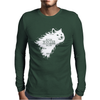 Game of Thrones Game of Doge Mens Long Sleeve T-Shirt