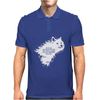 Game of Thrones Game of Doge Mens Polo