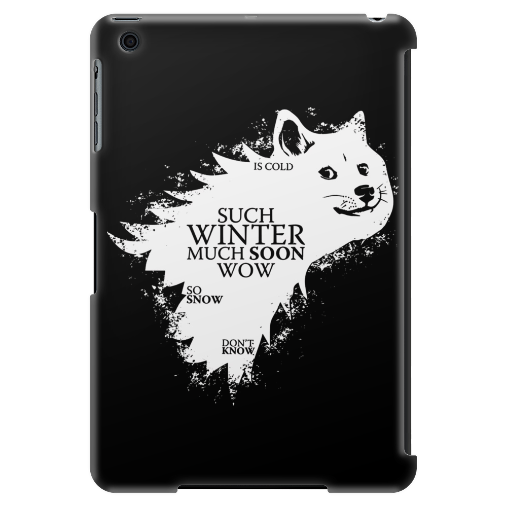 Game of Thrones Game of Doge Tablet