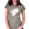 Game of Thrones Game of Doge Womens Fitted T-Shirt