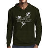 Game of Thrones Khalisee I will take what is mine Mens Hoodie