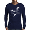 Game of Thrones Khalisee I will take what is mine Mens Long Sleeve T-Shirt