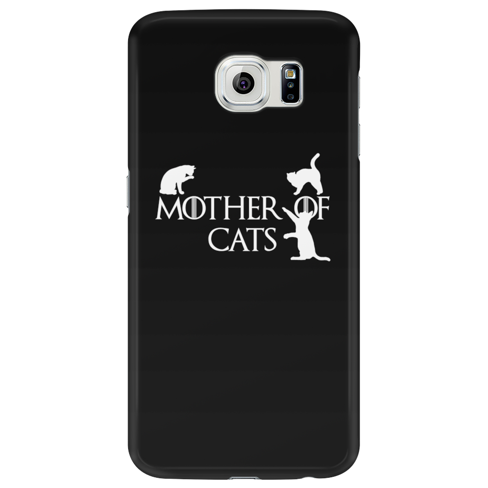 Game of Thrones Khalisee Mother of Cats Phone Case