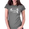 Game of Thrones Khalisee Mother of Cats Womens Fitted T-Shirt