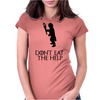 Game of thrones Tyrion Lannister Dont eat the help Womens Fitted T-Shirt