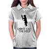 Game of thrones Tyrion Lannister Dont eat the help Womens Polo
