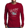 Game of thrones Valyrian Steel Mens Long Sleeve T-Shirt