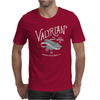 Game of thrones Valyrian Steel Mens T-Shirt