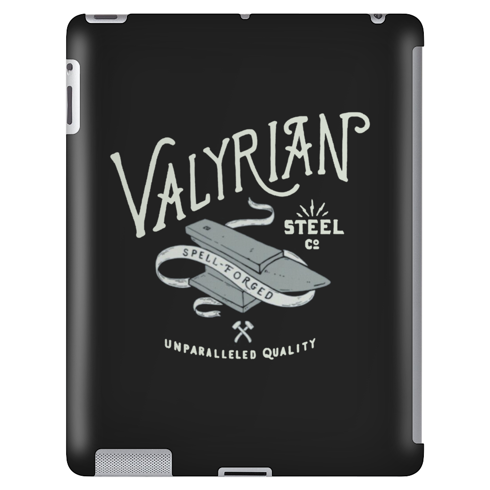 Game of thrones Valyrian Steel Tablet