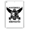 Game Of Thrones, Winterfell Direwolves Tablet