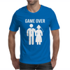 Game Over Funny Mens T-Shirt