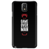 Game Over Man Phone Case