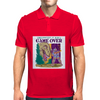 Game Over Mens Polo