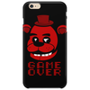Game over Phone Case