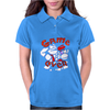 Game Over Womens Polo