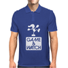 Game & Watch Tribute Mens Polo