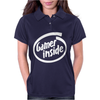 Gamer Inside Womens Polo
