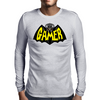 Gamer Mens Long Sleeve T-Shirt
