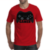 Gamer Mens T-Shirt