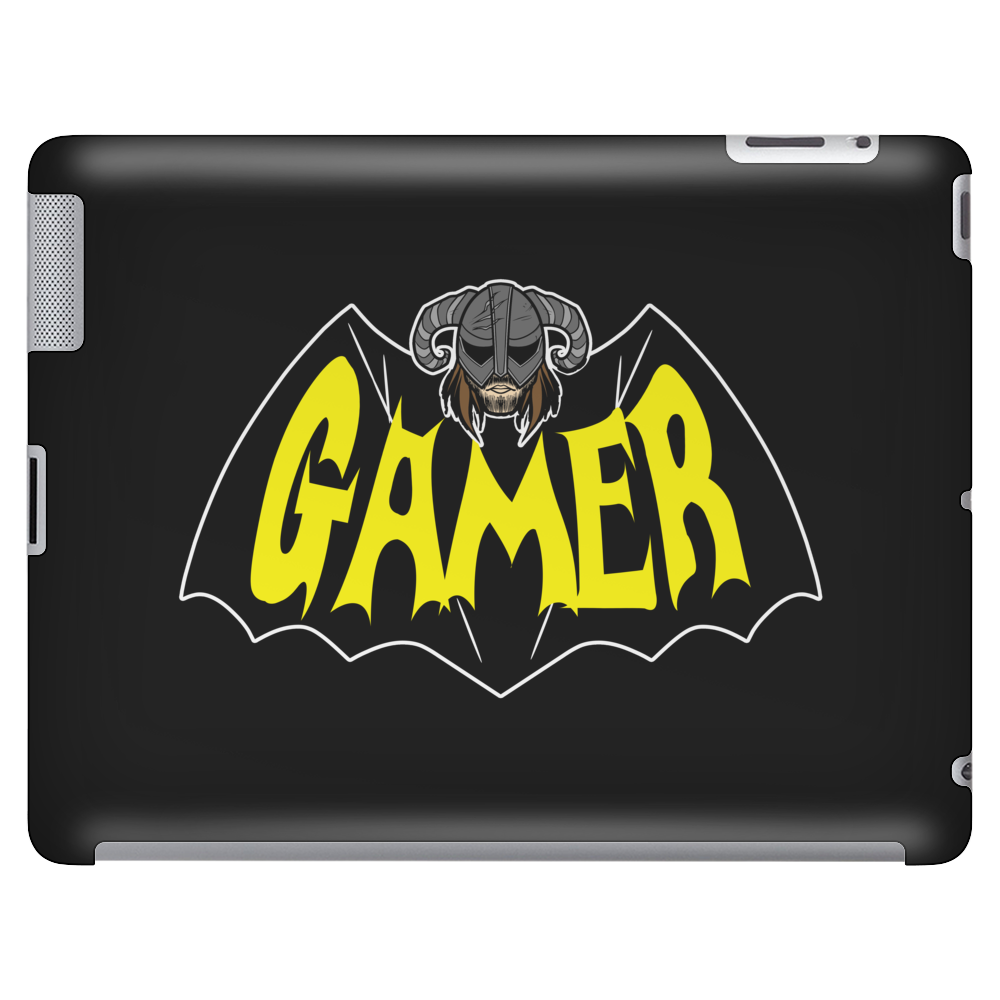 Gamer Tablet (horizontal)