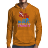 Gamer Version (Poem) Mens Hoodie