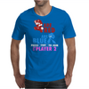 Gamer Version (Poem) Mens T-Shirt