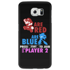Gamer Version (Poem) Phone Case