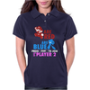 Gamer Version (Poem) Womens Polo
