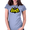 Gamer Womens Fitted T-Shirt