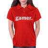 Gamer Womens Polo