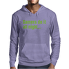Gamers Do It All Night Mens Hoodie