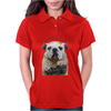 Gaming Bulldog Womens Polo