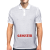 Gangster Mens Polo
