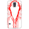 Gangster skeleton Phone Case