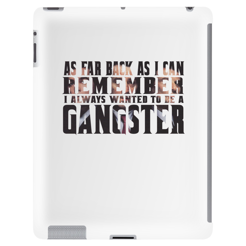 GANGSTER Tablet